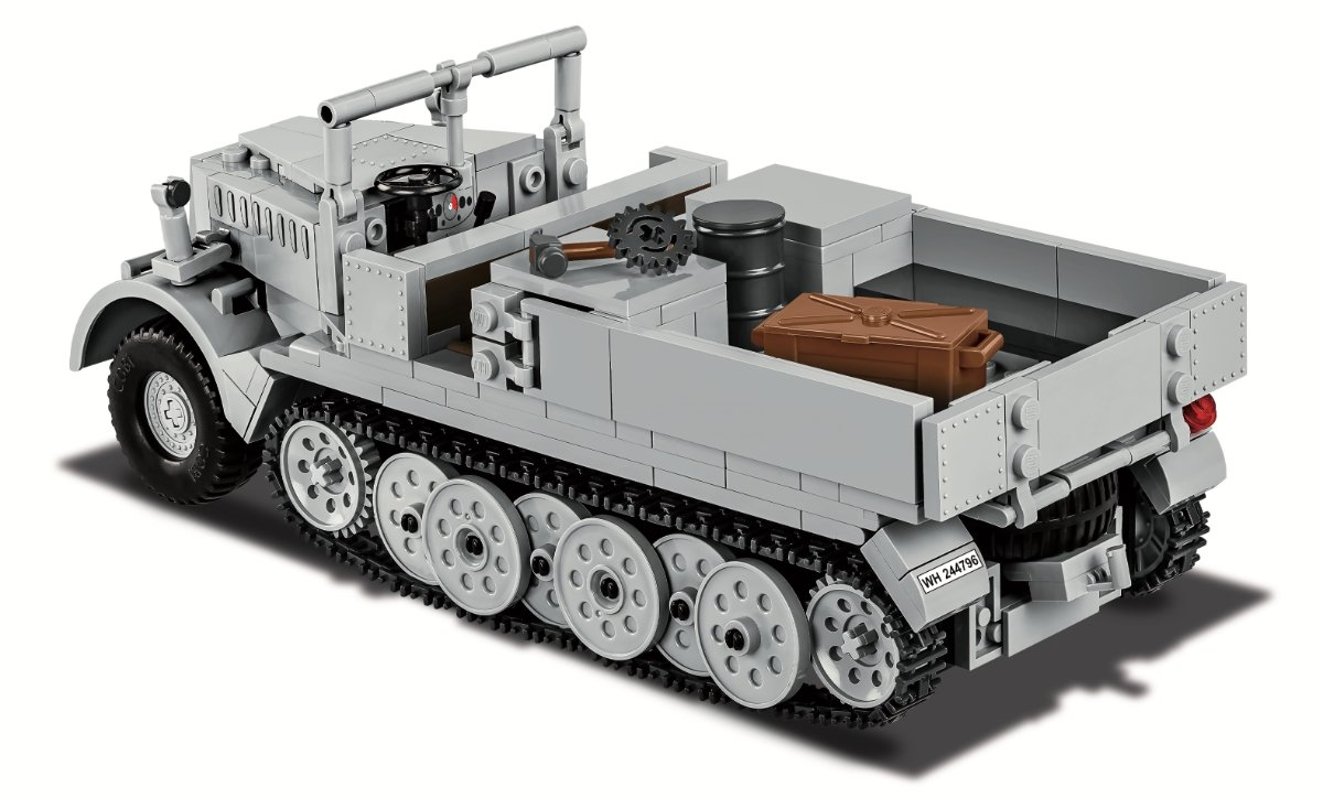 COBI SK.KFZ 9 Famo Set (2522) reviews
