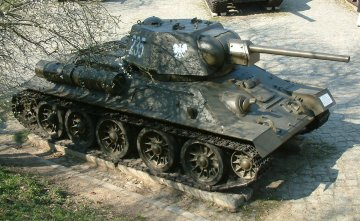 COBI T-34-85 Tank Set (2542) Photos