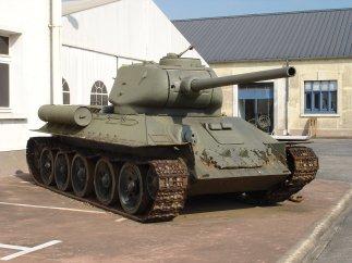COBI T-34-85 Tank Set (2542) Wikipedia