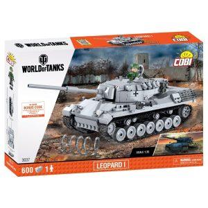 COBI WOT Leopard Set (3037)