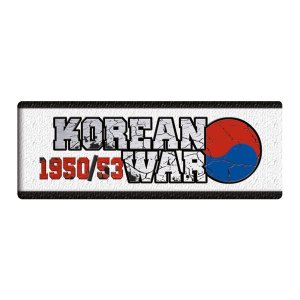 COBI Korean War Sets