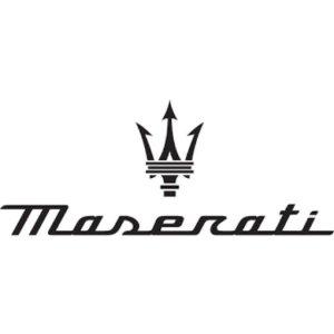 COBI Maserati Sets