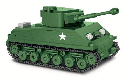 COBI 148 M4A3E8 Sherman (2705) AMazon