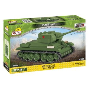 COBI 148 Scale T34 Tank (2702)