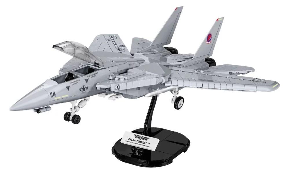 COBI Top Gun F-14 Tomcat Set