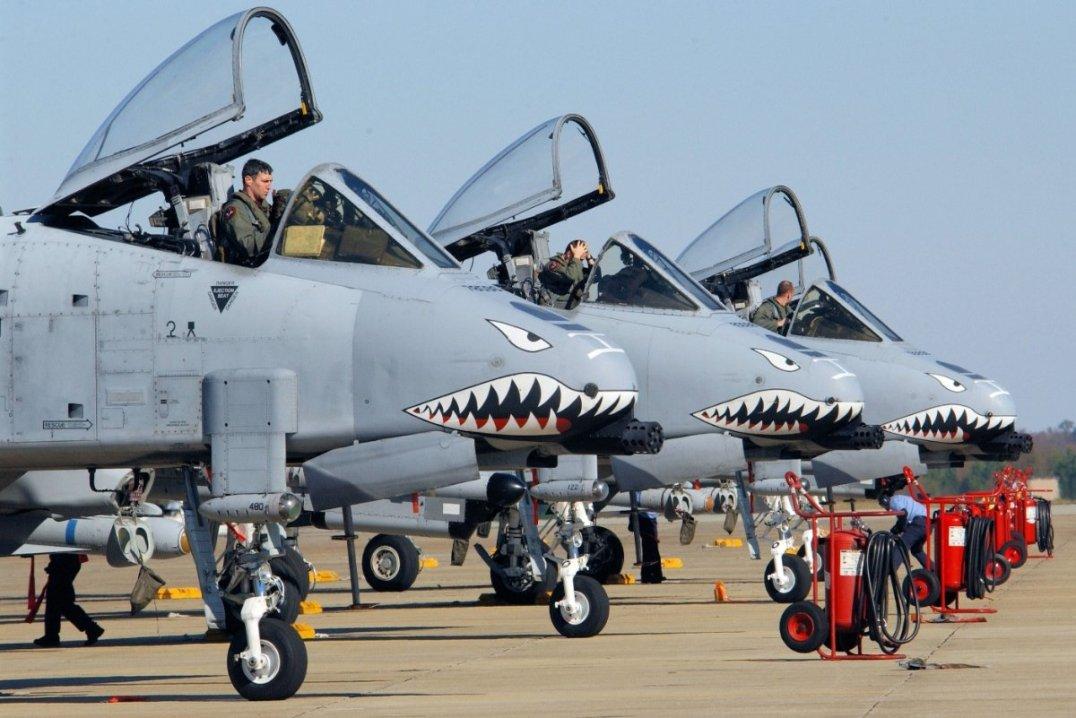 COBI A-10 Warthog Set (5812) Review