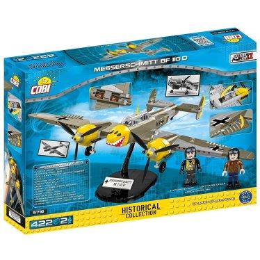 COBI Messerschmitt BF110 D (5716) Lego