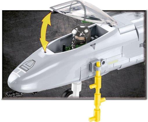Cobi A-10 Cockpit