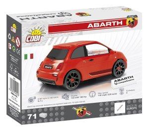 COBI Abarth Sets