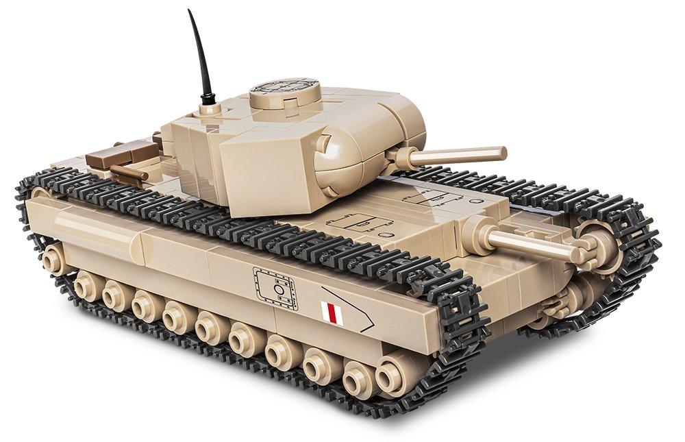 COBI A22 Churchill MK II (CS) 2709 Amazon