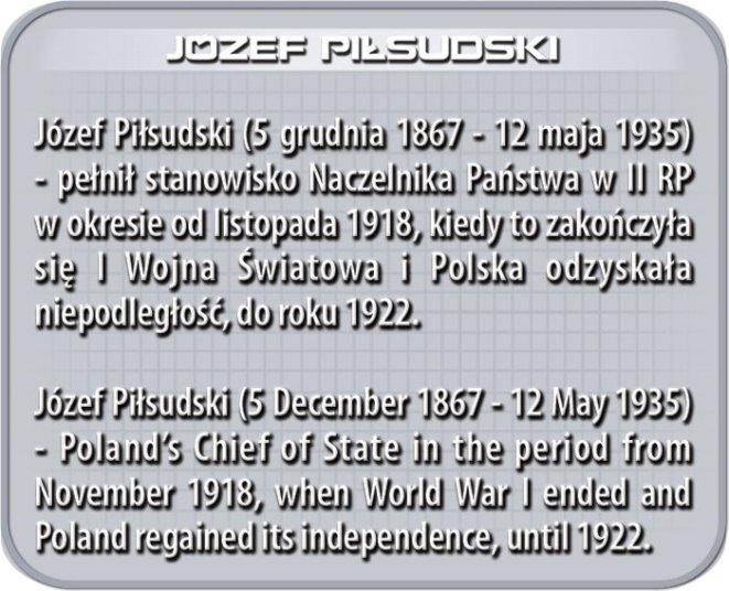 Polish WWI History