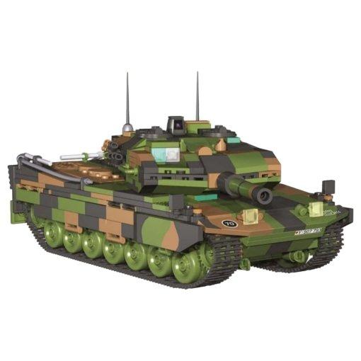 COBI Leopard 2A5 TVM Set (2620)