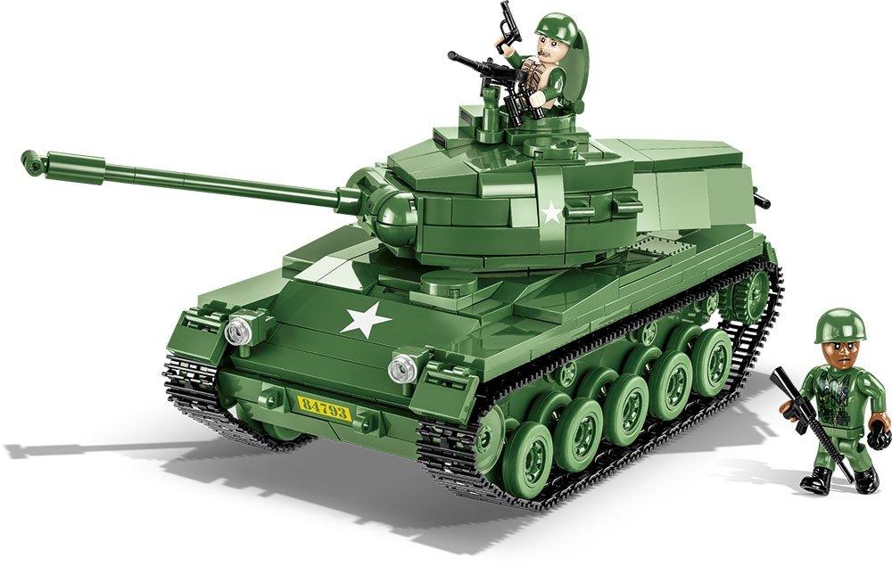 COBI M41A3 USA