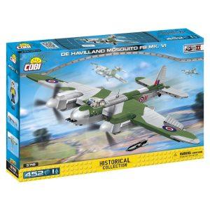 COBI Mosquito FB MK. VI Set (5718)