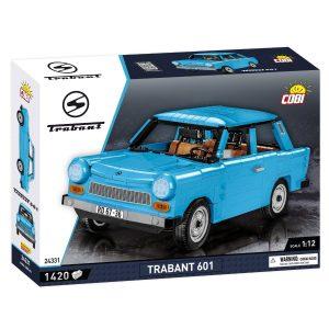 COBI 112 Scale Trabant 601S (24331)