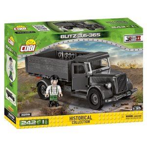 COBI BLitz 3.6-365 Set (2259)