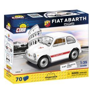 COBI Fiat Abarth 595 (24524)