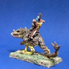 15mm orc commander