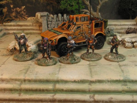 15mm Traveller oldies