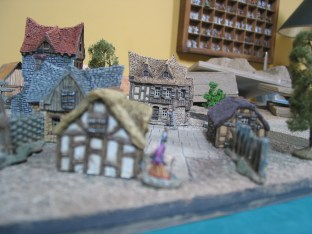 15mm.co.uk fantasy buildings and houses
