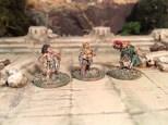 Demonword 15mm Thain Barbarians