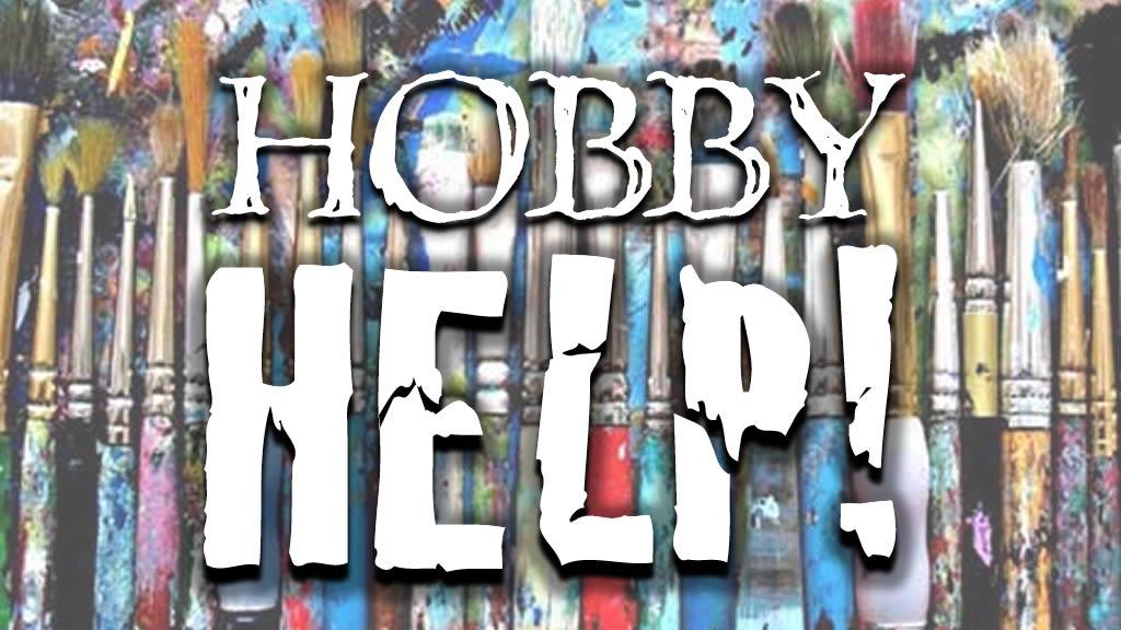 Warchest Hobby Help
