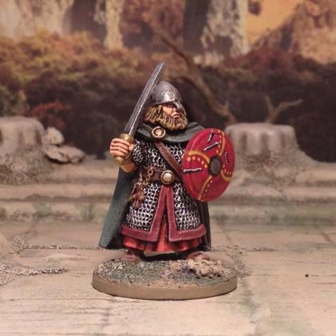 Wargames Foundry 28mm Viking
