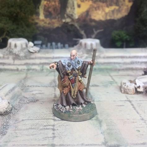 Zombicide Rackham Cadwallon Oathsworn Hasslefree 28mm miniatures