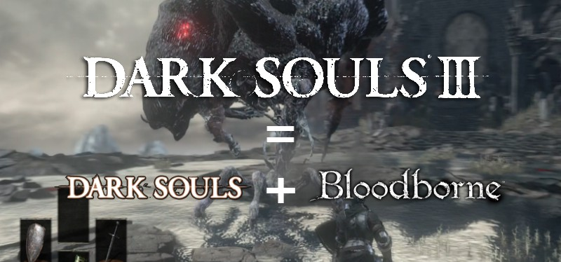Dark Souls III analisis en 3 segundos 3 seconds review