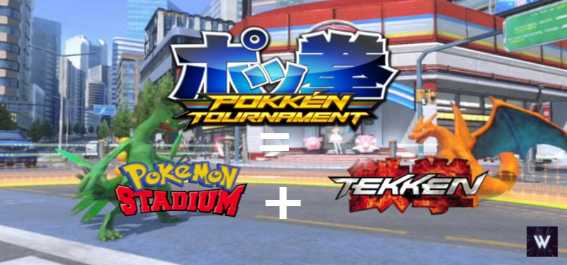 pokken tournament analisis 3 segundos 3 seconds review