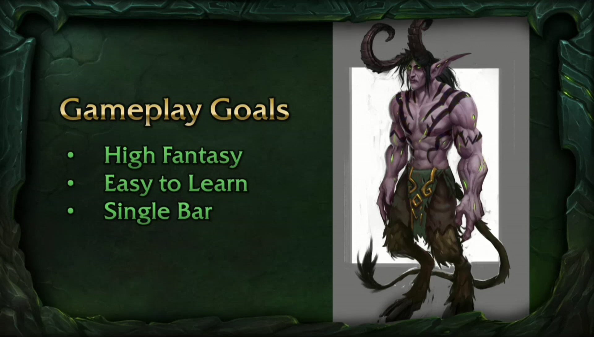 One Does Not Simply Play A Demon Hunter After Patch 1 0 3