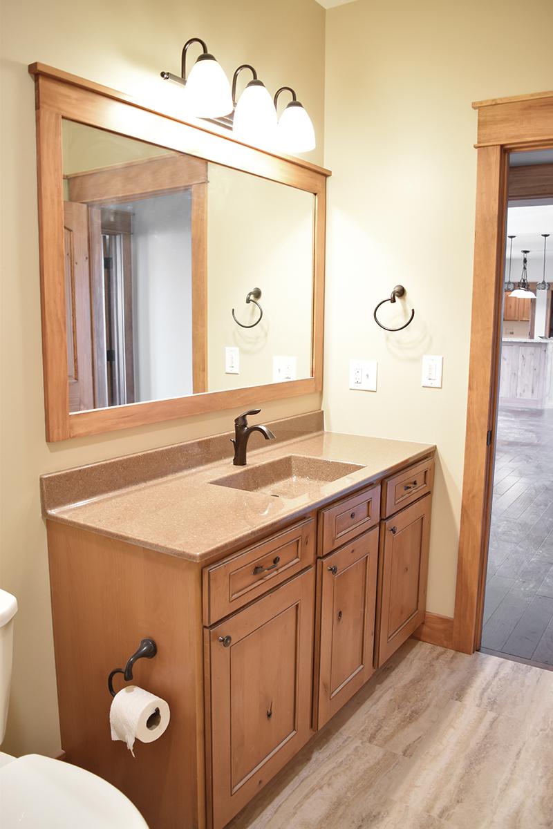 vanities linen cabinets wardcraft