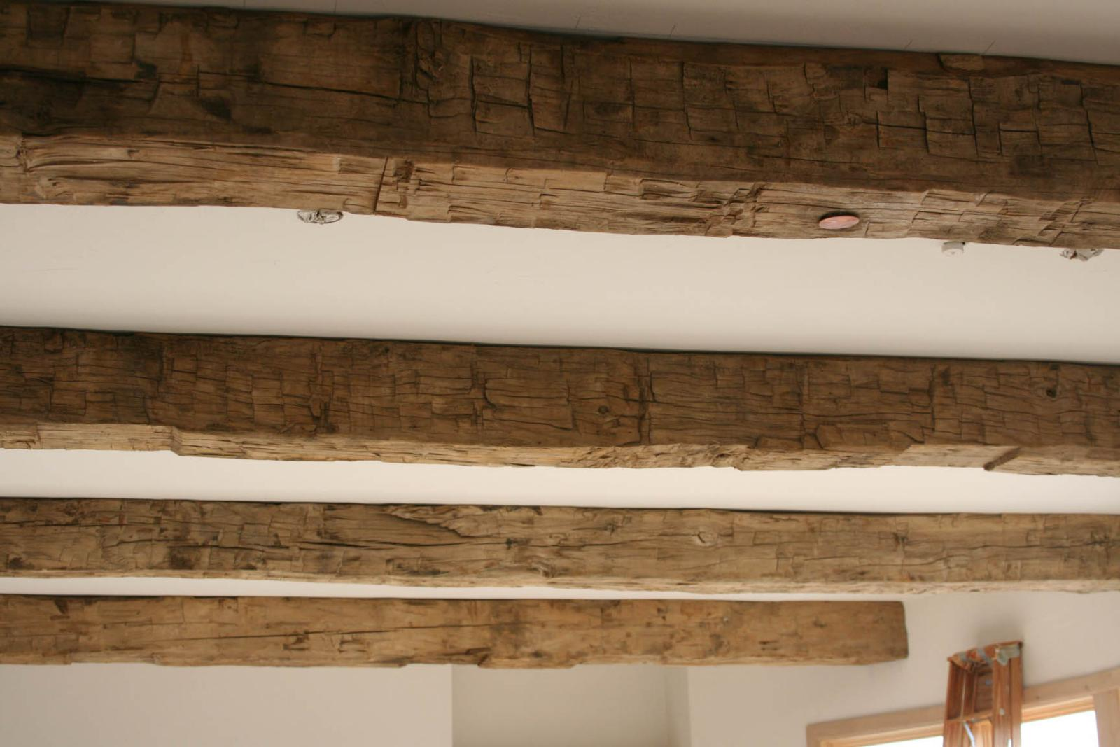 Beams Timbers And Mantels Hardwood Floor Refinishing