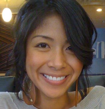Nicole Cajucom
