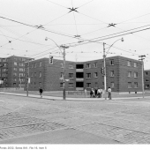 Deany Peters reflects on how she grew to love her diverse neighbours and her apartment building in Regent Park