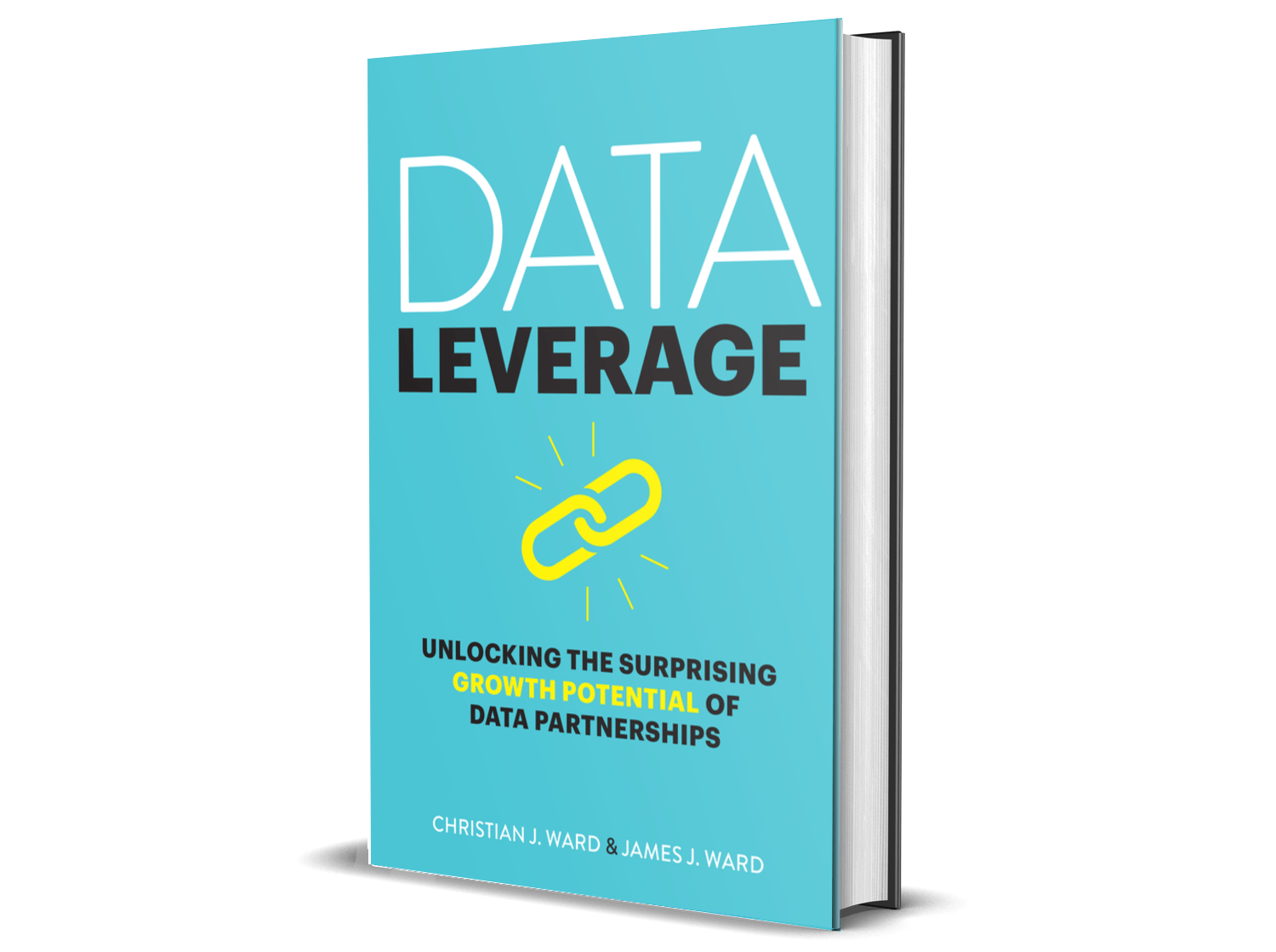 Data Leverage Book