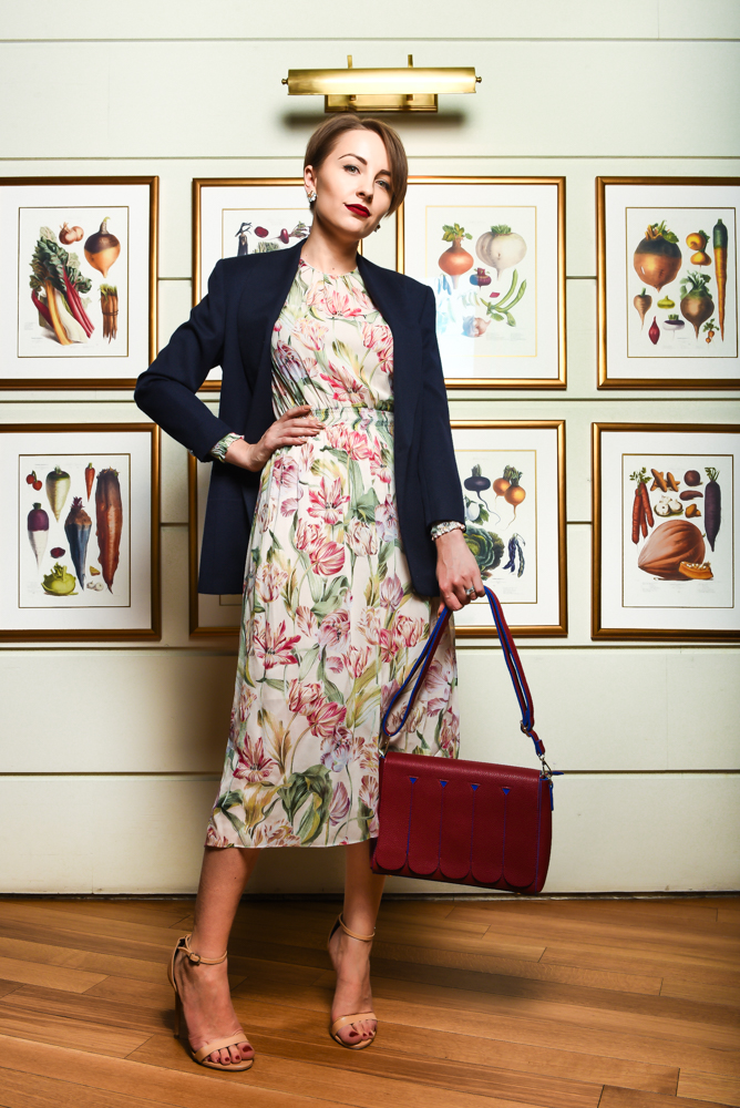 How to introduce VINTAGE CLOTHING in your modern wardrobe