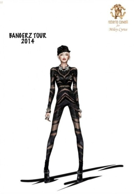WTFSG-Roberto-Cavali-for-Miley-Cyrus-Bangerz-World-Tour-1