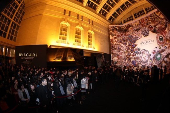 WTFSG-bulgari-retrospective-125-years-of-italian-magnificence-Shanghai