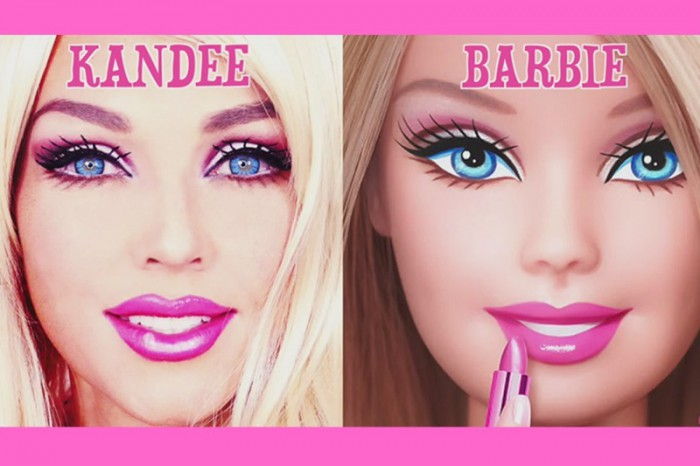 WTFSG_Barbie-Makeup-Artist-Transformation