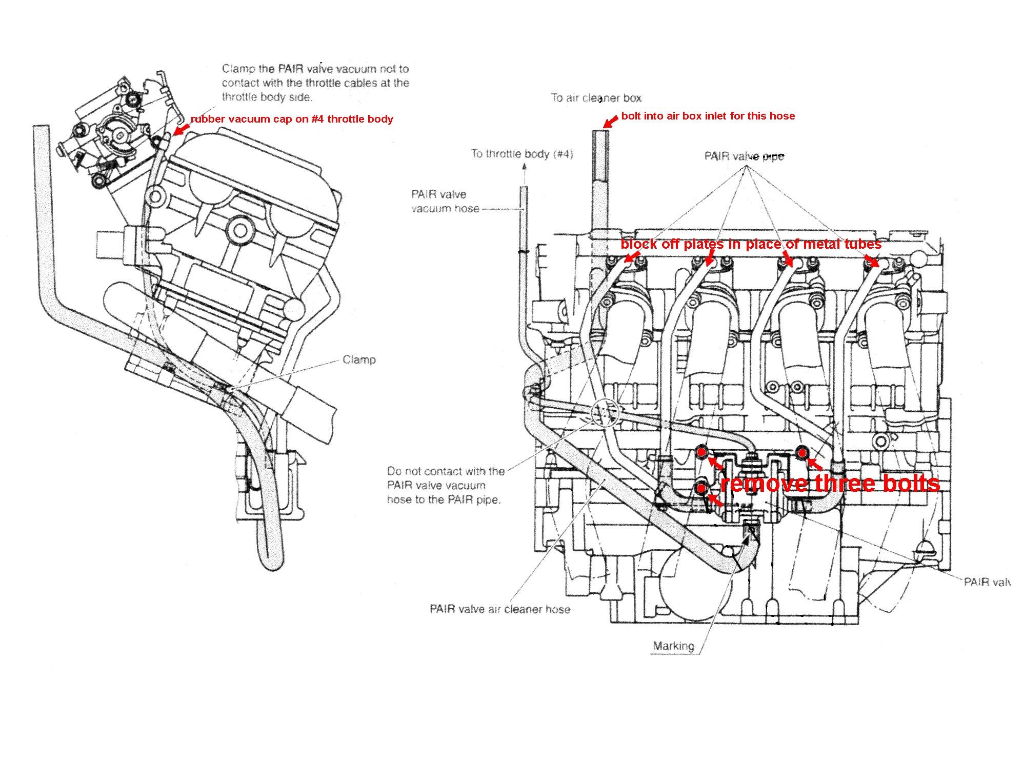 Diagram Of A Rocket Engine