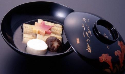 乾燥椎茸煮
