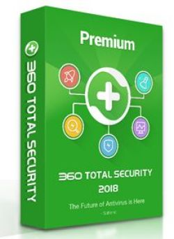 360 Total Security Crack Download