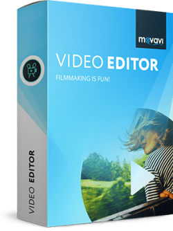 Movavi Video Editor Activation Key With Crack Download