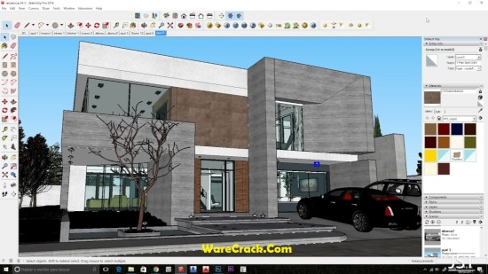 V-Ray 3.7 for Revit 2018 Crack