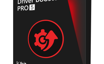 iObit Driver Booster Pro 5 Serial Key
