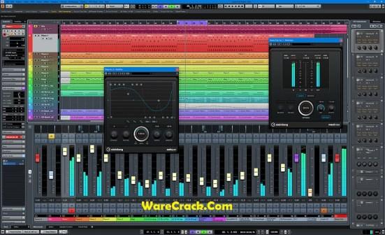 Cubase Pro 9.5 Full Version