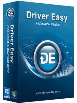 Driver Easy PRO 5.6.4.5551 Crack & License Key Working 100%