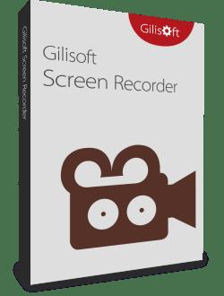 Gilisoft Screen Recorder Crack