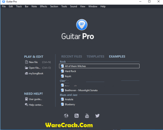 Guitar Pro 7.5.0 Full Version